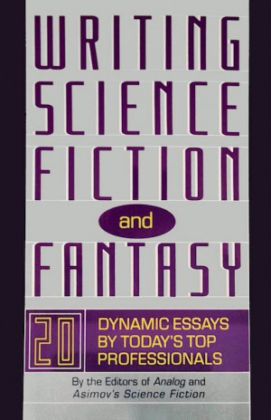 First Edition cover, 1991.